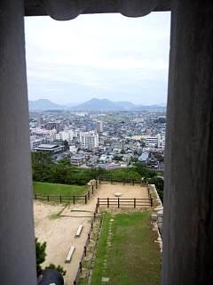 20140920丸亀城(その24)
