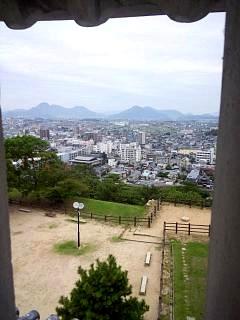 20140920丸亀城(その25)