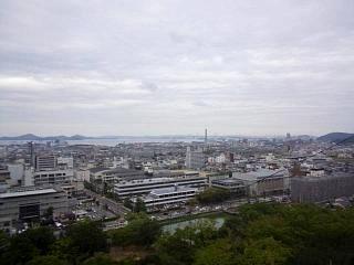20140920丸亀城(その35)