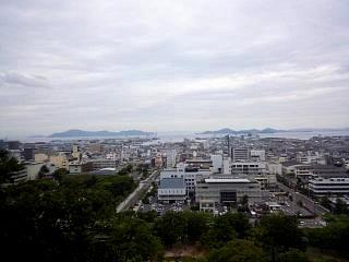 20140920丸亀城(その36)