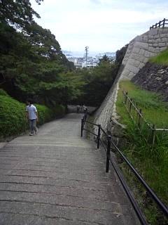 20140920丸亀城(その40)