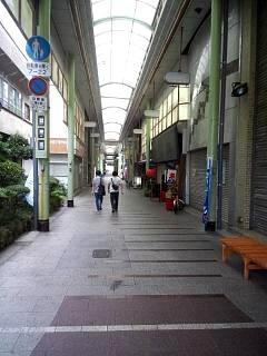 20140920丸亀通町商店街(その2)