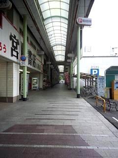 20140920丸亀通町商店街(その3)