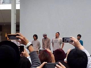 20141011ラゾーナ川崎(その4)