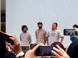 20141011ラゾーナ川崎(その5)