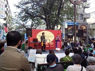20141012女神祭(その6)