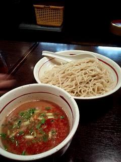 20141021麺屋阿修羅(その1)