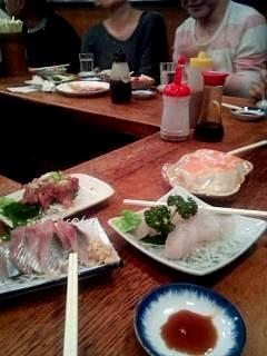 20141113魚三酒場(その1)