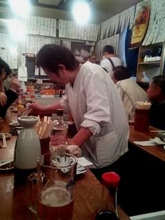 20141113魚三酒場(その2)