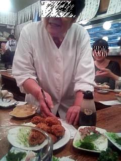 20141113魚三酒場(その3)