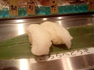20141124魚河岸寿司(その2)