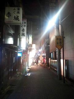20141129銀座夜景