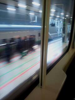 20141216新幹線の風景(その2)