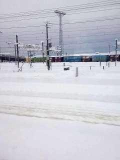 20141216新幹線の風景(その7)