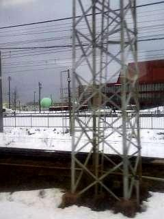 20141216新幹線の風景(その9)