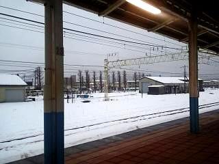 20141216帰りの風景(その4)