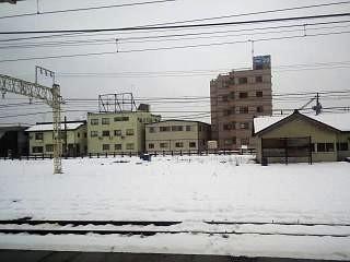 20141216帰りの風景(その5)