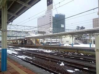20141216帰りの風景(その6)