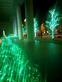 20141217田町夜景(その1)