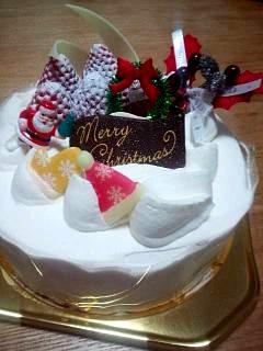 20141224クリスマスイブ(その2)