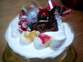 20141224クリスマスイブ(その3)