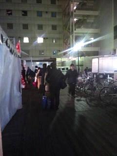 20141225横浜郵便局