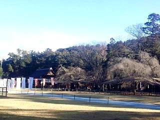 20141226上賀茂神社(その1)