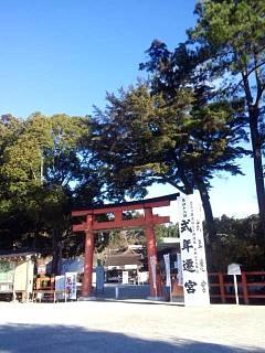 20141226上賀茂神社(その3)