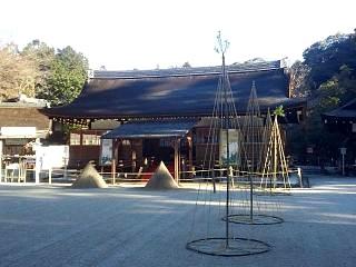 20141226上賀茂神社(その5)