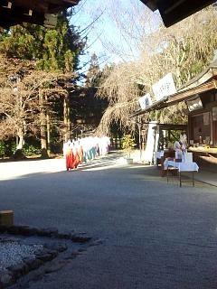 20141226上賀茂神社(その6)