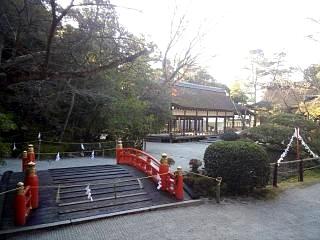 20141226上賀茂神社(その12)