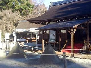 20141226上賀茂神社(その21)