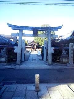 20141226清明神社(その2)