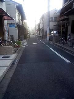 20141226京都の街(その2)