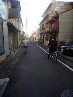 20141226京都の街(その3)