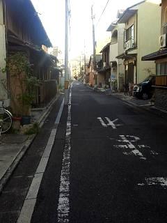 20141226京都の街(その4)