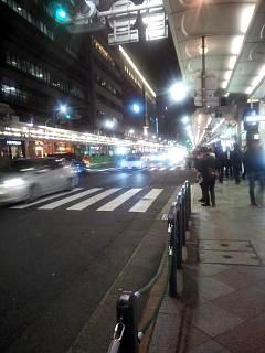 20141226夜の四条(その3)