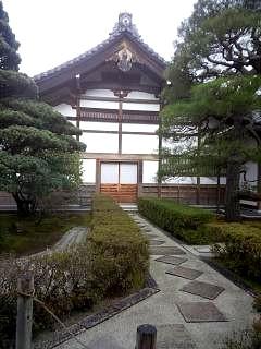 20141227銀閣寺(その4)