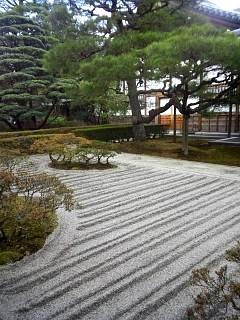 20141227銀閣寺(その6)