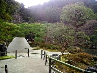20141227銀閣寺(その10)