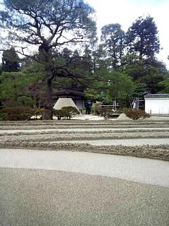 20141227銀閣寺(その27)