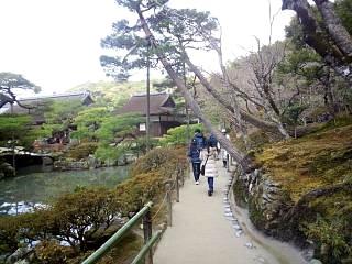 20141227銀閣寺(その33)