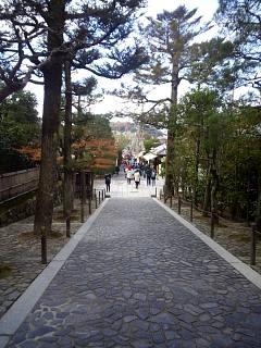 20141227銀閣寺(その50)