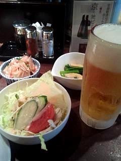 20141227京とんちん亭(その1)