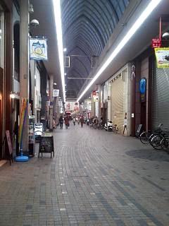 20141227田町商店街(その3)