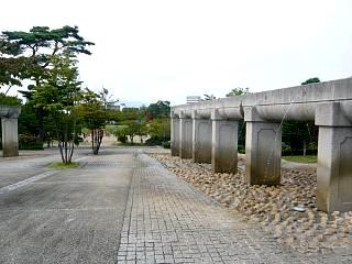 20140915開成山公園(その1)