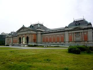 20140919京都国立博物館(その1)