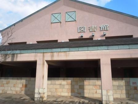 伊万里図書館1(2015-01-24)