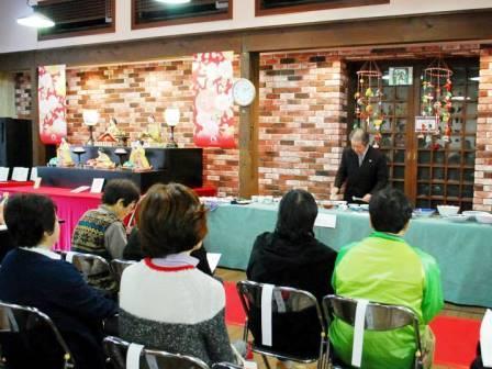 碗琴コンサート1(2015-03-01)