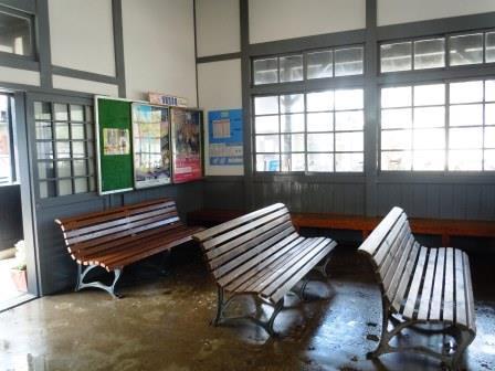 上有田駅3(2015-04-05)
